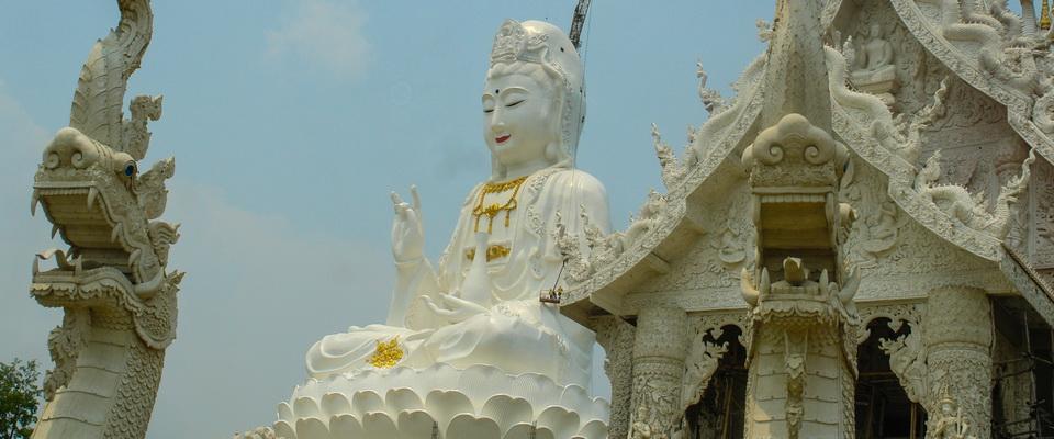 Wat Huay Plakang