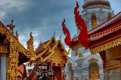 Wat Wiang Klang Chiang Rai